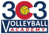 303 Volleyball Academy
